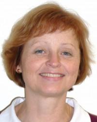 Alena Obdržálková