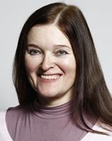 Iveta Karvaiová
