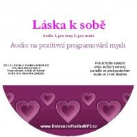 Láska k sobě (pro ženy a pro muže)