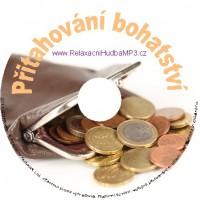 Přitahování bohatství (MP3)