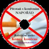 relaxační x hodnocen kouření